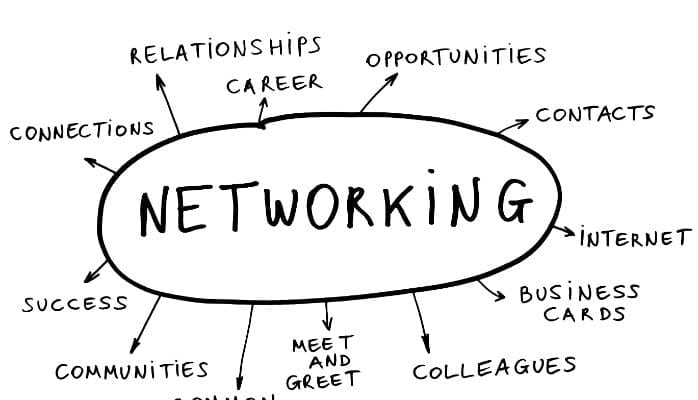 Enterprise Club - Networking Event
