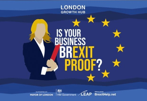 Is your business Brexit-Proof?